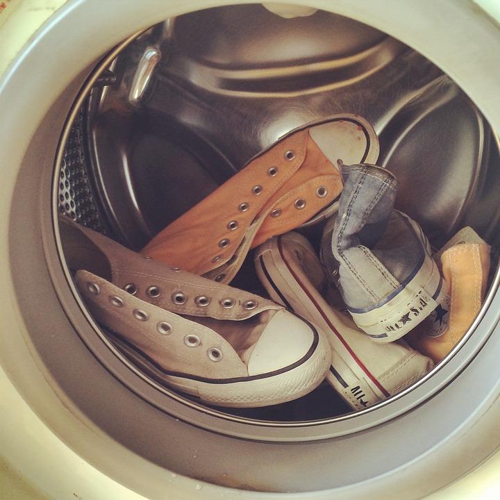 Čistá pračka