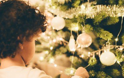 Vánoční tipy na výzdobu a dekorace pro letošní rok