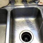 Čištění odpadů jedlou sodou