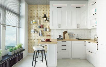 12 tipů na skandinávskou kuchyni