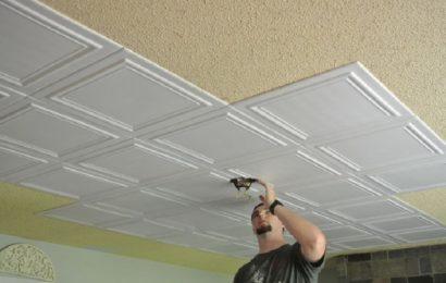 Jak zateplit strop svépomocí