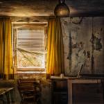Světlá výška pokojů