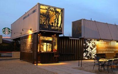 Dům z kontejnerů přináší luxus a pohodlí