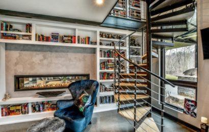 Domácí knihovna – 4 tipy jak na ni