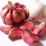 Jak sázet a pěstovat česnek?
