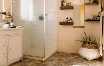 Zařízení malé koupelny – Nechte se inspirovat