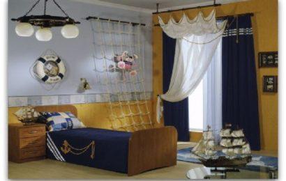 Jak vybavit pokoj pro školáka?
