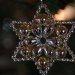 Jak vyrobit vánoční ozdoby z korálků