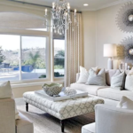 Dekorace do obývacího pokoje – 9 tipů