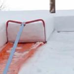 Čím a jak odstranit sníh ze střechy nebo přístřešku