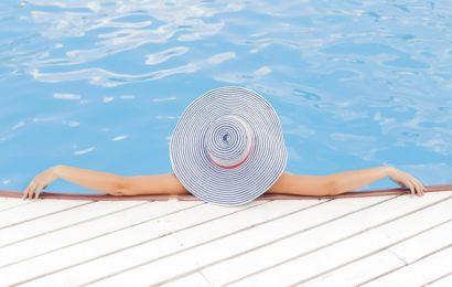 Modrá skalice – Skvělý pomocník při údržbě bazénu