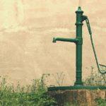 Jak postavit vlastní studnu?
