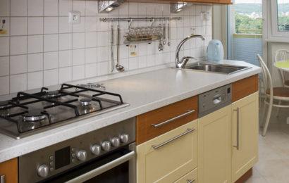 Kuchyň jako stavebnice? To je kuchyň sektorová!
