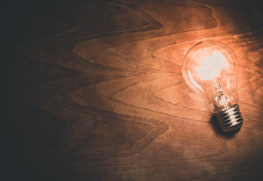 Získejte levnou elektřinu a plyn změnou dodavatele