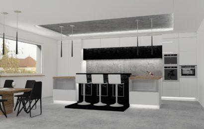 Návrhy interiérů od profesionála se vyplatí